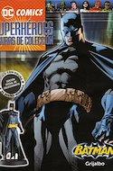 DC Comics Superhéroes. Figuras de colección (Fascículo/Grapa) #1