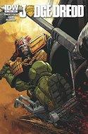 Judge Dredd (2012) (Comic Book) #2