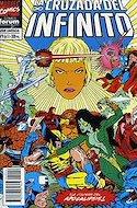 La Cruzada del Infinito (1994) (Grapa. 17x26. 48 páginas. Color.) #9