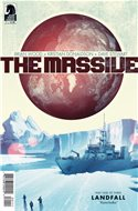 The Massive (Comic Book) #1