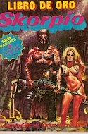 Skorpio - Libro de Oro (Rústica (1974)) #1
