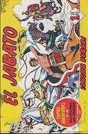 El Jabato. Super aventuras (Grapa, 12 páginas (1958)) #4