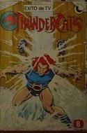 Thundercats (Grapa) #8
