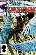 Web of Spider-Man Vol. 1 (1985-1995) (Comic-book) #3