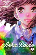 Aoha Raido (Rústica) #7