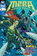 Mera: Queen of Atlantis (2018) (Comic Book) #3