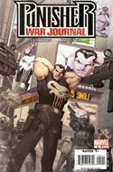 Punisher War Journal Vol 2 (Comic Book) #5