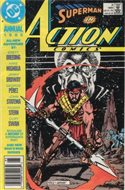 Action Comics Vol. 1 Annual (1987-2011) (Comic Book) #2