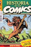 Historia de los Cómics (Grapa 32 pp) #4