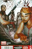 X-Force Vol. 4 (2014-2015) (Comic Book) #2