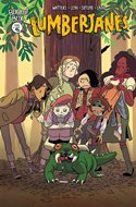 Lumberjanes (Comic-book) #46