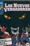 Los Nuevos Vengadores Vol. 1 (Retapado Rústica) #1