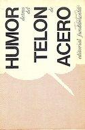 Colección Arte Humor (Rústica) #7