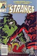 Doctor Strange Vol. 3 (1988-1996) (Comic Book) #8