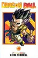 Dragon Ball (Rústica) #40