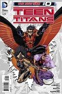 Teen Titans Vol. 4 (2011-2014) (Comic Book) #0