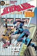 Silverblade (1987-1988) (Comic-book.) #4