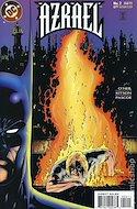 Azrael: Agent of the Bat (1995-2003) (Grapa) #2