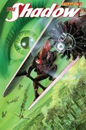 The Shadow (Comic-book) #9