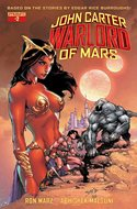 John Carter, Warlord of Mars (Saddle-stitched) #2