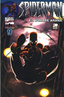 Spiderman Vol. 6 El Hombre Araña (2002-2006) (Rústica 80 pp) #9