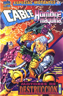 Especial Mutantes (Grapa 40-48 pp) #1