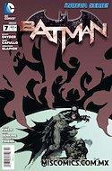 Batman (2012-2017) (Grapa) #7