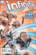 Infinity Inc. (2007-2008) (Comic Book) #8