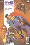 Doom Patrol (2005-2007) (Rústica 48 páginas) #6