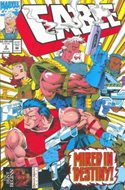Cable Vol. 1 (1993-2002) (Comic-Book) #2