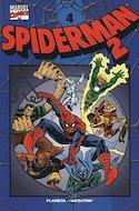 Coleccionable Spiderman Vol. 2 (2004) (Rústica, 80 pp) #4