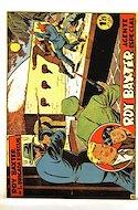 Roy Baxter (Grapa, blanco y negro (1957)) #1