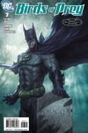 Birds of Prey Vol. 2 (2010-2011) (Comic Book) #7
