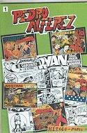 Héroes de papel (Grapa 32 pp) #1