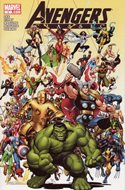 Avengers Classic (Comic Book) #1