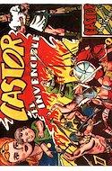 Castor El Invencible (Grapa. 1951) #1