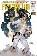 Star Wars Presenta (Grapa) #1