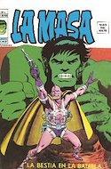 La Masa Vol. 3 (Rústica 40-48 pp. 1975-1980) #6