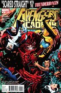 Avengers Academy (2010-2013) (Comic-Book) #4