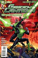 Green Lantern Vol. 5 (2011-2016) (Comic book) #5