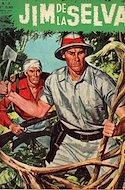 Jim de la selva (Grapa) #3