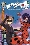 Miraculous: Adventures of Ladybug & Cat Noir (Comic Book) #6