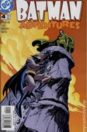 Batman Adventures Vol. 2 (Comic Book) #4