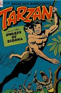 Tarzan (Comic-book) #3