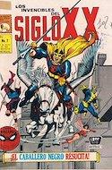 Los Invencibles del Siglo XX (Grapa) #7