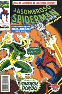 El Asombroso Spiderman vol. 1 (1994) (Grapa. 17x26. 48 páginas. Color.) #2