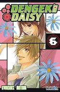Dengeki Daisy (Rústica, 200 páginas, B/N) #6