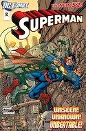 Superman (2011-) (Digital) #2