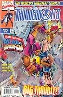Thunderbolts Vol. 1 / New Thunderbolts Vol. 1 / Dark Avengers Vol. 1 (Comic Book) #5