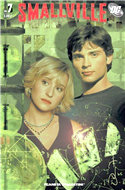 Smallville (Grapa 40 pp) #7